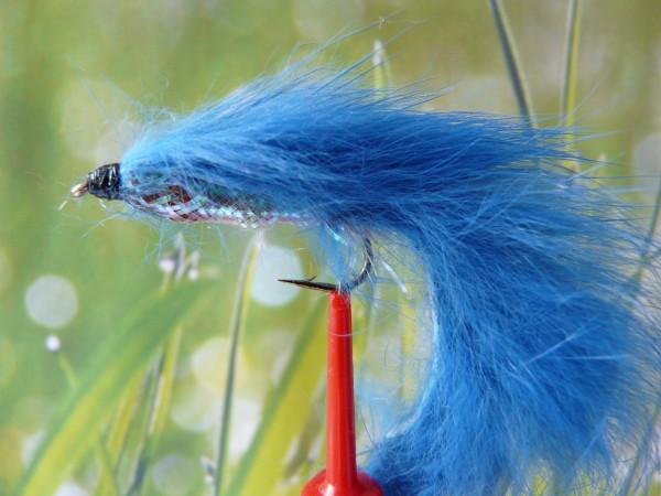 """Streamer """" Zonker Blue """""""