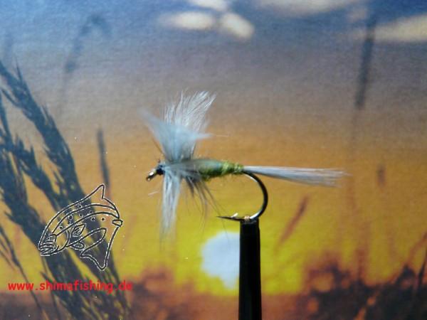 """Trockenfliege """" Blue Winged Olive """""""