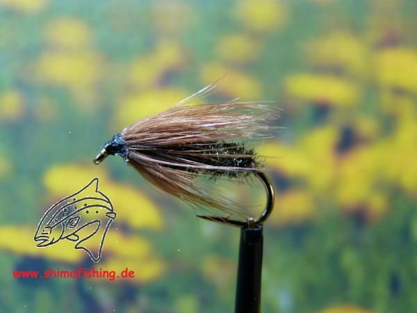 """Nymphe """" Old Stick Fly """""""