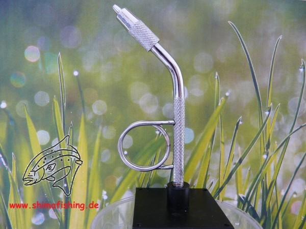 """Fliegenbinden Bindewerkzeug """" Bindestock 09 """""""