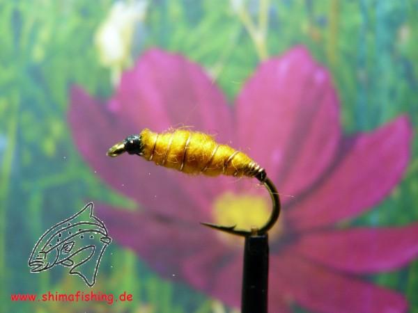 """Nymphe """" Killerbug Orange """""""