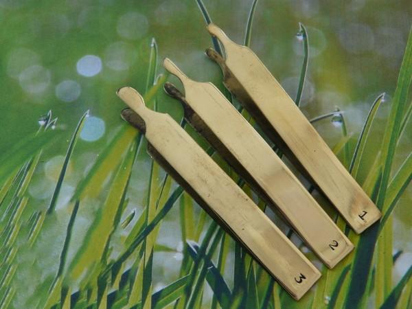 """Fliegenbinden Werkzeug """" Wing Former Caddis """""""