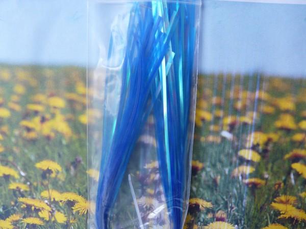Holographic Flash, 2mm breit , ca. 30cm lang, etwa 100Fäden